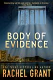 Body of Evidence book cover