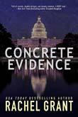 Concrete Evidence book cover