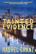 Tainted Evidence book cover