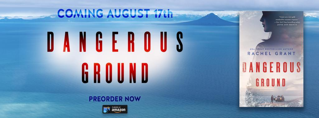 Dangerous Ground Pre-order